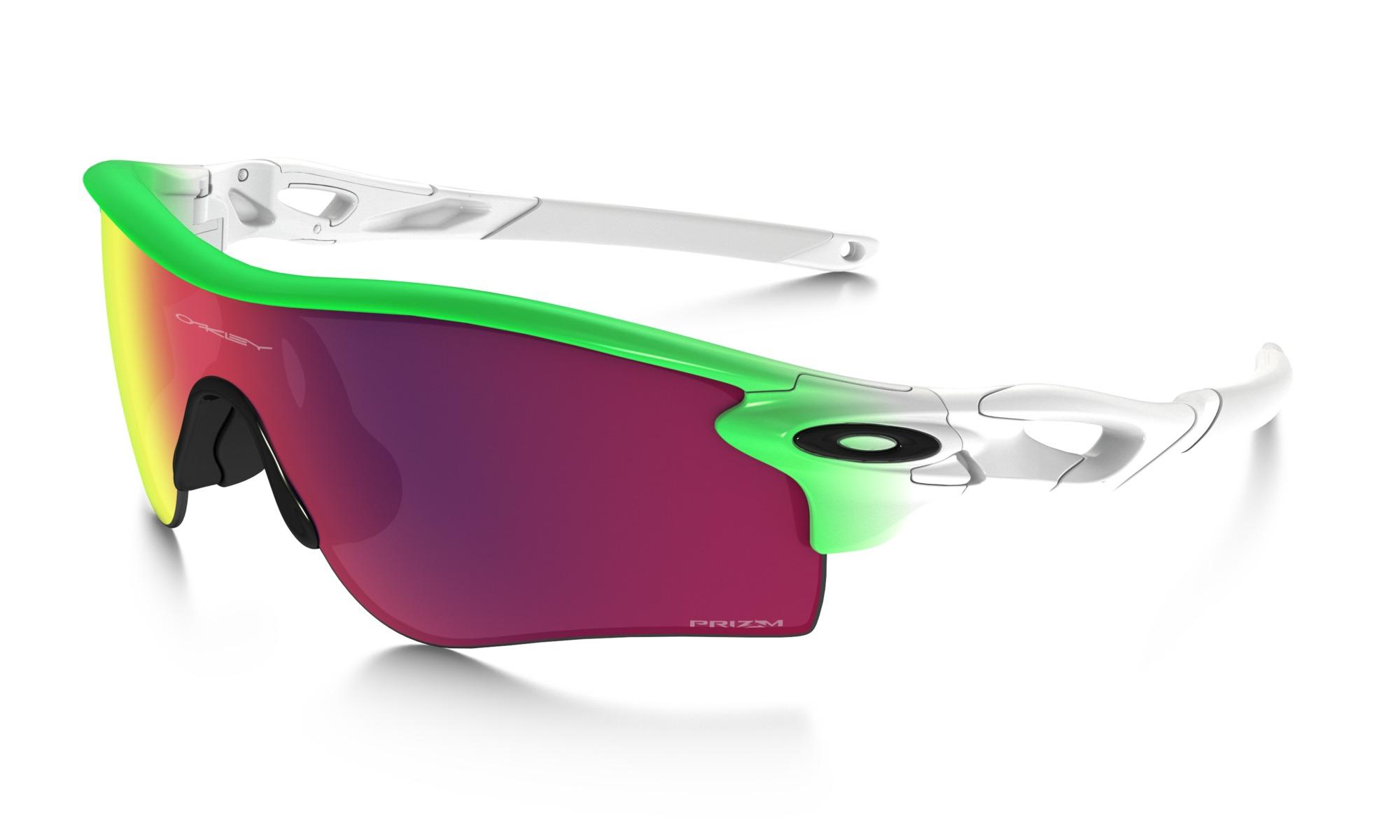 9095d6fc8c Oakley Radar Path Womens Sunglasses « One More Soul